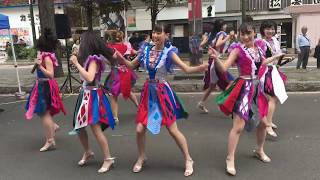 札幌発のガールズアイドルユニット オフィシャルサイト: http://milcs.j...