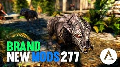 5 Brand New Console Mods 277 - Skyrim Special Edition (PS4/XB1/PC)