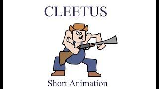 Cleetus - SADDEST ROBLOX STORY EVER!!11