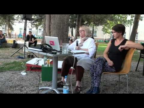Armina Pilav and Vesna Hercegovac Pasic part 1