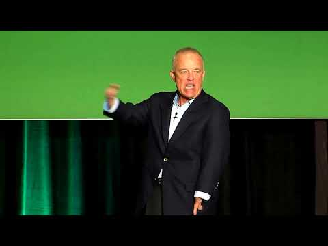 Play to Win On Court and Off - Roger Crawford Keynote