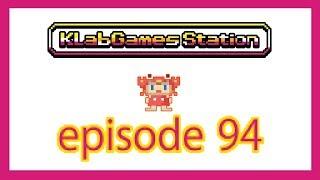 KLab Games Station: Episode 94