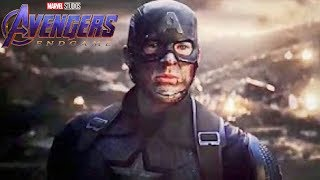 Russo Bros OFFICIALLY Confirm MAJOR Captain America Theory - AVENGERS ENDGAME