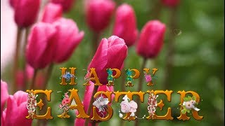 🌷 HAPPY EASTER 2019 🌷