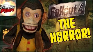 The Horror - Fallout 4 Pimps (E027) - GameSocietyPimps