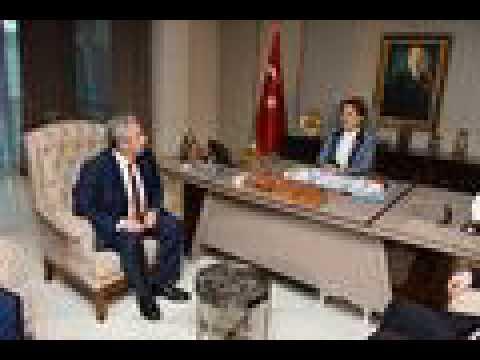 Mansur Yavaş: Teklif getiren partiler arasında AK Parti de vardı (3)