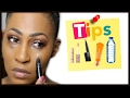 How To Fix Under Eye Creasing⎮My NEW Technique⎮Tips & Tricks