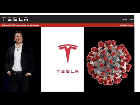 Tesla CEO Elon Musk's coronavirus rant highlights just one of many ...