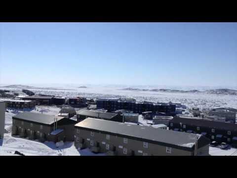 My Trip To Iqaluit, Nunavut