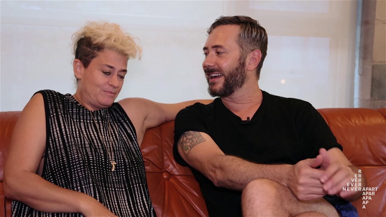 Georgia Peach Interview - YouTube