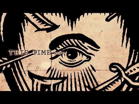 """Stick To Your Guns """"The Sun, The Moon, The Truth or 'Penance of Self'"""" Lyric Video"""