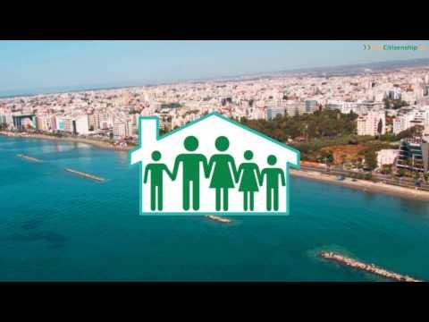 Fast citizenship Cyprus / Arabic