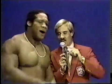 Championship Wrestling from Georgia September 1-15, 1984 (Ole & Solie Returns)