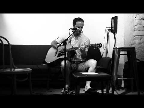 Cafe Konrad / Luxembourg / Open Mic - video 2