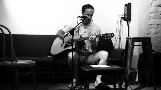 Cafe Konrad / Luxembourg / Open Mic - video 2