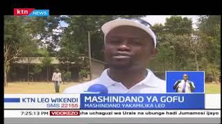 Mashindano ya mchezo wa gofu yanayodhaminiwa na Standard Group PLC yamekamilika