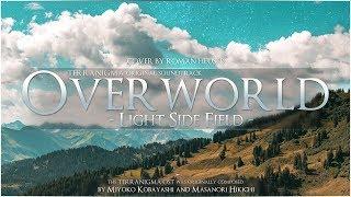 Roman Heuser - Overworld / Light Side Field (Terranigma Orchestral Cover)