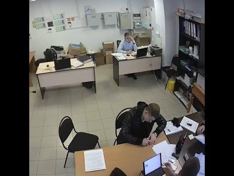 Сотрудники управляющей компании обсуждают, как будут разбивать машины недовольным жильцам | E1.ru