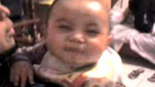 Bernie Alexander Vargas Chuquin ( Hablando jiji )