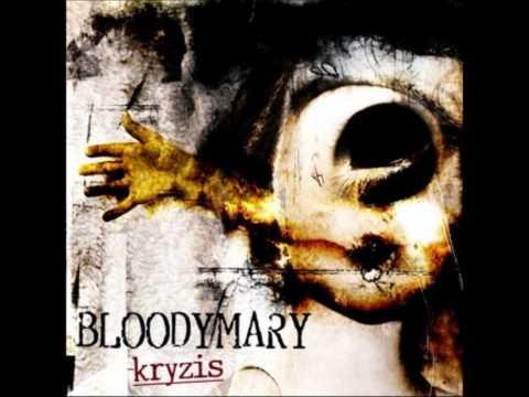 Bloodymary - Hypnerotomachia