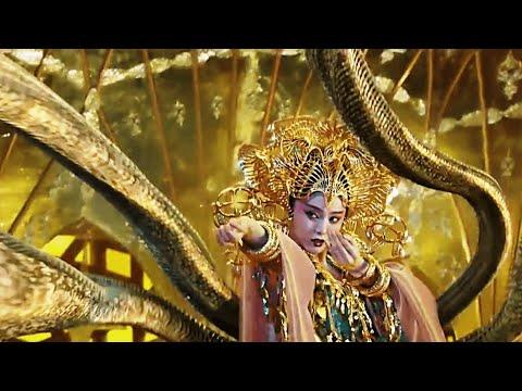 League Of Gods (2016) Film Explained In Hindi/Urdu Summarized हिन्दी