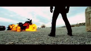 Клип про фильм Призрачний гонщик#2