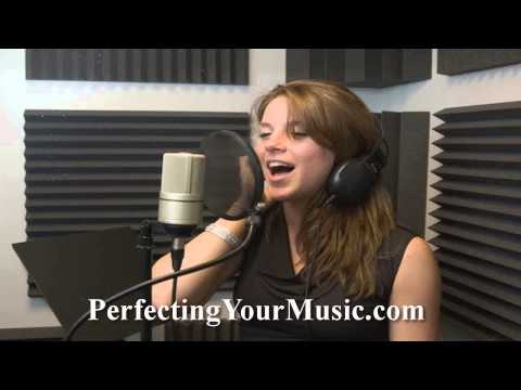 Singing Lessons Wilmington NC - Vocal Lessons Wilmington NC