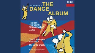 Shostakovich: The Bolt, Suite from the Ballet, Op.27a - 4. Tango