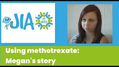 Using Methotrexate - Megan's Story (Medac Films 2011)