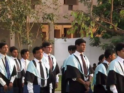 IIM Indore Batch of 2010 Convocation