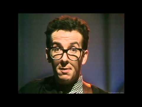 Elvis Costello And The Attractions - Oliver's Army (1979) (HD)