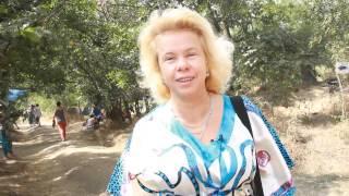 ОТЗЫВЫ И БЛАГОДАРНОСТИ. Сказочный город Одесская Сказка 2015