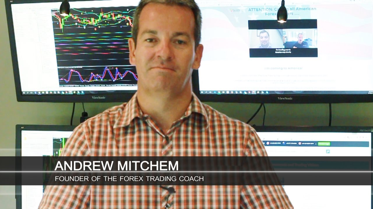 Forex trading coach andrew mitchem reviews