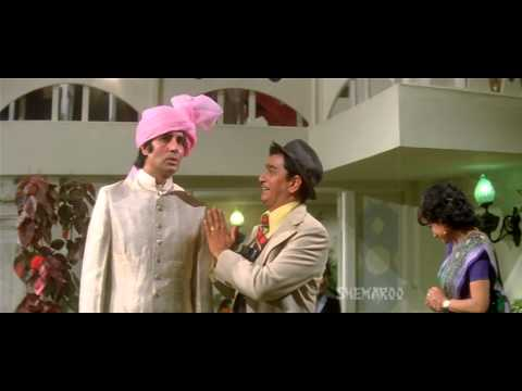 Namak Halaal - Part 3 Of 17 - Amitabh Bachchan - Shashi Kapoor - Hit Comedy Movies