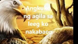 Sa Kuko Ng Agila: By Freddie Aguillar w/ lyrics
