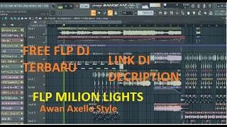 FREE FLP!!!! -Milion Lights- (Awan Axelo Style)