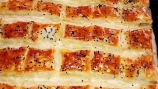 Zapętlaj Xacapuri. Instaqramdan gelen resept. | Yemek Tarifleri Mi?