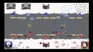 Bitzkrieg Trailer