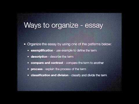 definition essay  definition essay