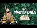 (Letra) El Ezequiel - Unos Mariscones (2018)
