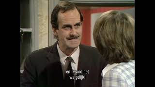 Fawlty Towers - Episode 3 - The Wedding Party