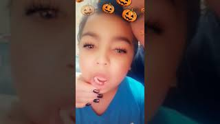 Autism Mom and Small Business Owner snapchat Diaries 10/4/18