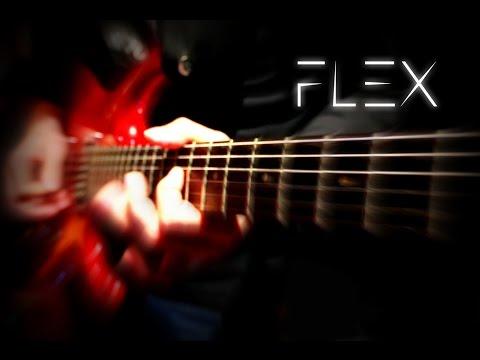 Flex - Rockbox (Marty Friedman cover)