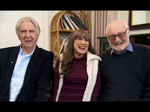 The Seekers 2018  Update with new TV interview