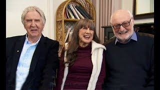 The Seekers 2018 - Update with new TV interview
