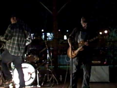 Cherry Street Hookers perform Voodoo Child Live at The Power Plant Seguin Texas 10 March 2018