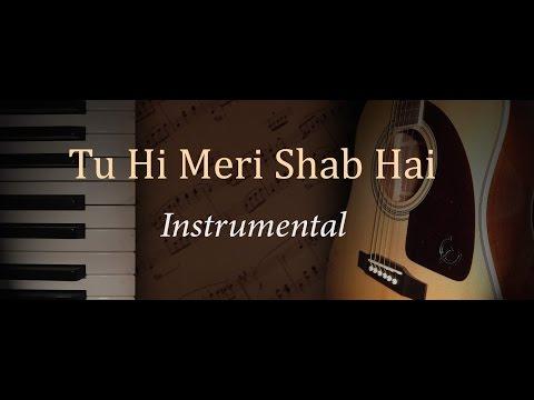 Tu Hi Meri Shab Hai - Instrumental || KK | Pritam | Emraan Hashmi | Om Swastik Music