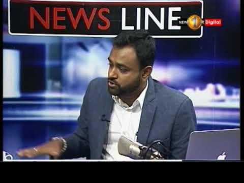 News 1st: Prime Time Sinhala News - 7 PM | (16-03-2018)