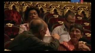 Оперные театры мира  Национальная опера Парижа  Часть 3(, 2010-06-10T17:55:40.000Z)