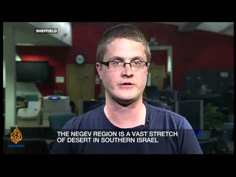 Inside Story - The Negev: Development or discrimination?